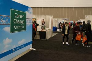 Student Career Fair -16